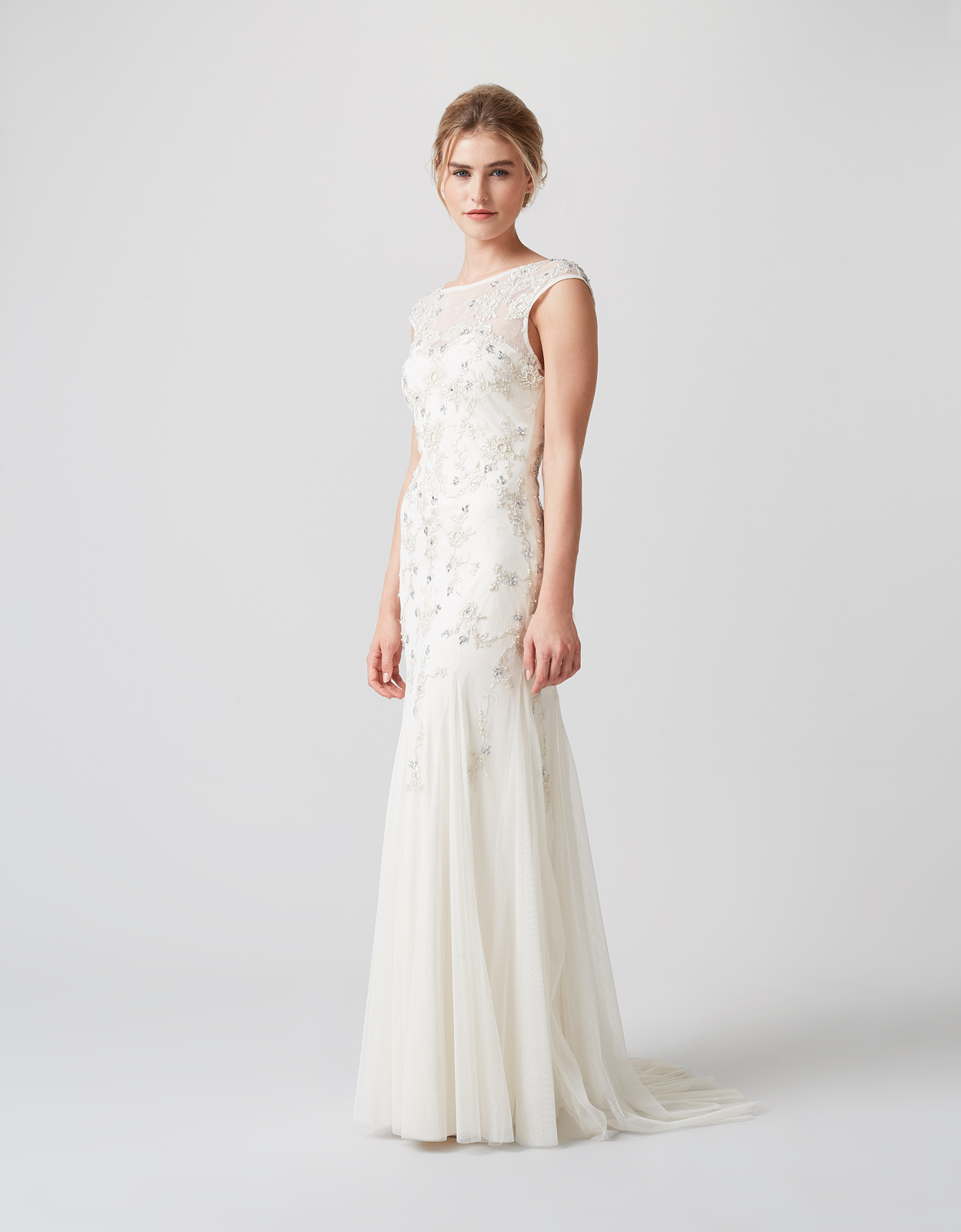 Monsoon Isabella Bridal Dress