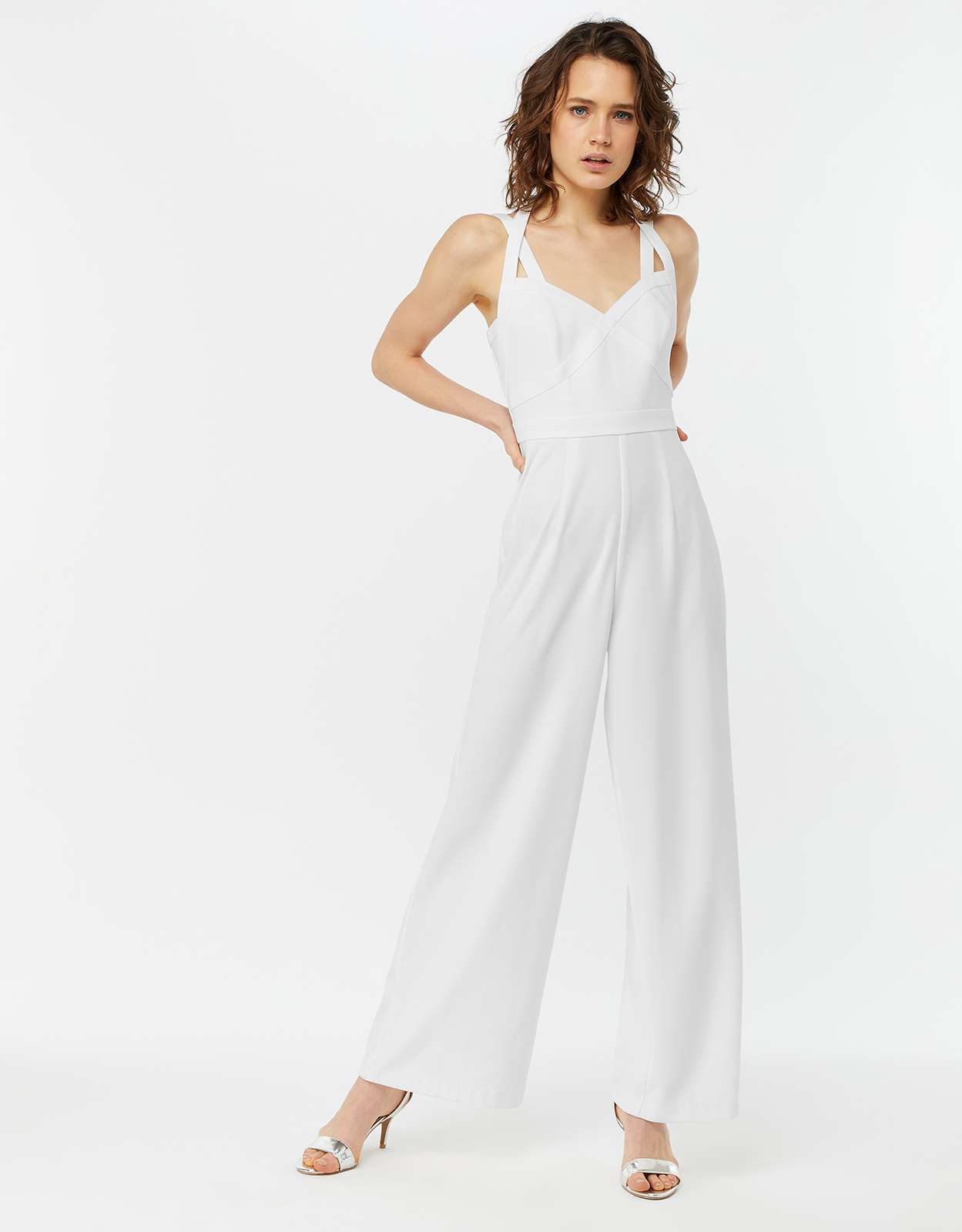 Monsoon Kazimir Jumpsuit